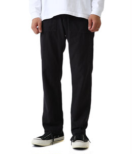 SLIM FIT FATIGUE PANTS