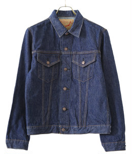 3RD TYPE 60'S DENIM JACKET