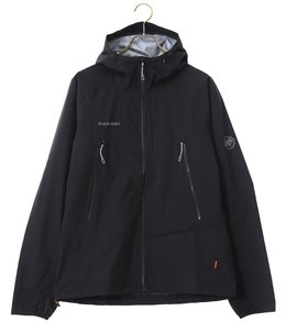 MASAO LIGHT HS HOODED D JACKET