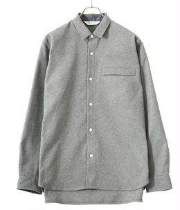 nelson L/S shirts