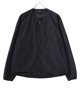 【予約】camp reversible JKT