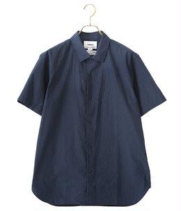 コンフォートシャツ リラックスロング S/S
