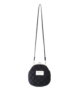 【予約】【ONLY ARK】別注 kilt clasp shoulder pouch