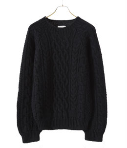 Crewneck Sweater(Size:38.40.42.44)