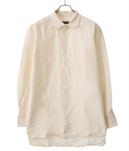 BIG RACCOURCIE SHIRT - HCOT80