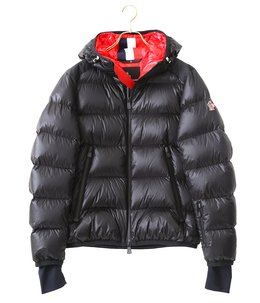 MONCLER GRENOBLE HINTERTUX JACKET