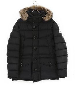 CLUNY  LONG PARKA