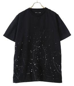 SPL Paint Denim T-shirt