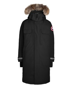 UPDATED WESTMOUNT PARKA FF
