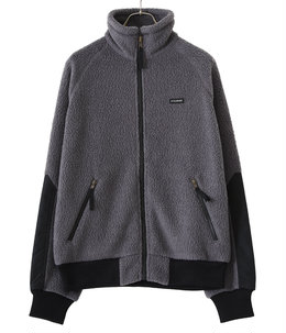 【予約】SHERPA FLEECE JACKET