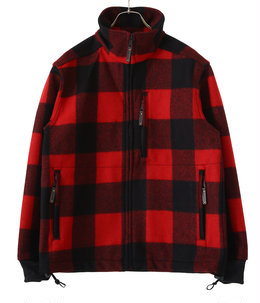 【予約】MACKINAW WOOL FIELD JACKET