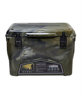 NHIC . 35QT / P-COOLER BOX