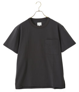 AZTEC S/S POCKET TEE