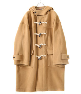 DUFFEL COAT is-ness×J.PRESS