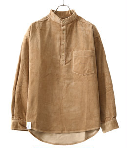 TETTY CORDUROY SHIRT