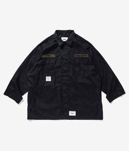GUARDIAN / JACKET. NYCO. OXFORD