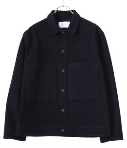MAZARINE TRUCKER JACKET