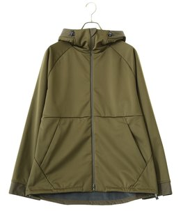 "ALL-PURPOSE PARKA ""Plain"""