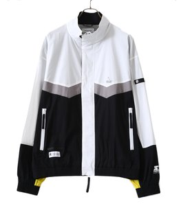 SUMMER TRUCK JACKET by STARTER Black label