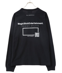 DESIGN STUDIO MERCH LS T