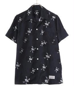 WACKO MARIA × MINEDENIM Hawaiian Shirts