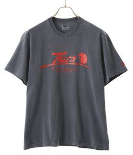 "RED TAG TEE""SCRIPT"""