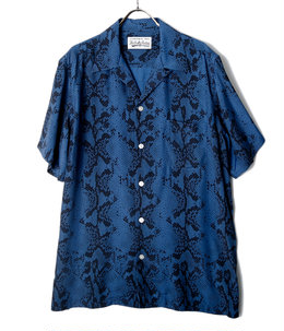 HAWAIIAN SHIRT S/S ( TYPE-5 )