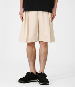 Soft Twist Organic Chino Tack Shorts
