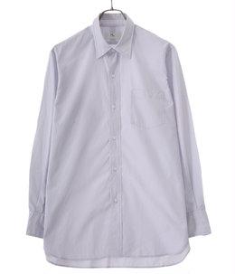 Suvin Reguler Coller Shirts