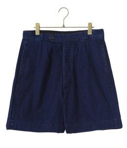 ETS. Denim Shorts