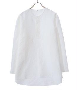 ETS.Sleeping Shirt Henry neck