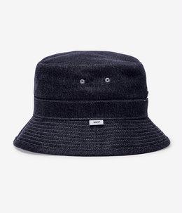 BUCKET 01 / HAT / COTTON. DENIM