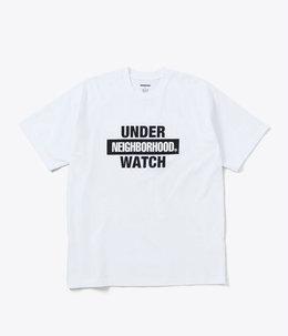 WATCH / C-TEE . SS