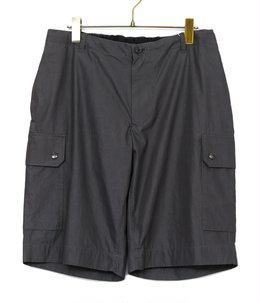 【予約】HC-CO/NY Twill F2 Shorts