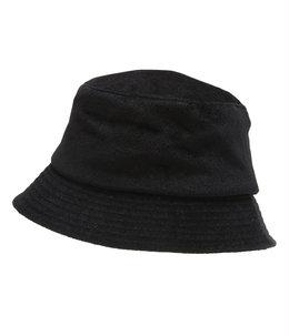 ANGOLA WOOL BEAVER BUCKET HAT
