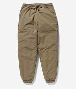 INCOM / TROUSERS / NYCO. WEATHER