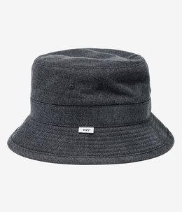 BUCKET 02 / HAT / COTTON. DENIM