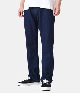M's Regenerative Organic Pilot Cotton Straight Fit Jeans - Short