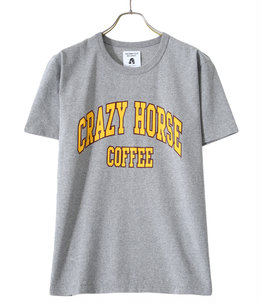 CRAZY HORSE COFFEE