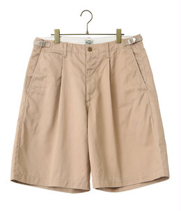 WEAPON WIDE SHORTS