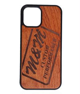 M&M×MASSES IPHONE CASE 12MAX