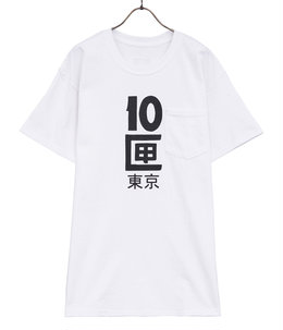 TENBOX TOKYO TEE