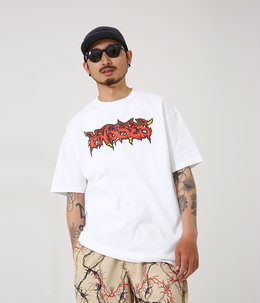 T-SHIRTS S/S CREATURE
