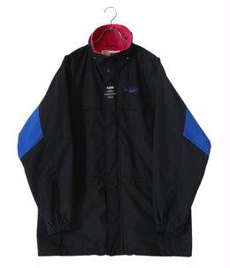 Nylon Mountain Coat