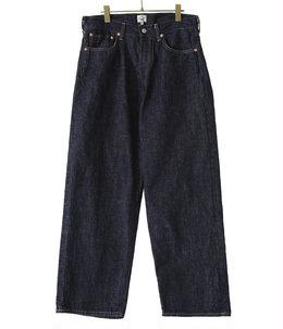 【予約】14oz. SELVEDGE DENIM 5POCKET PANTS