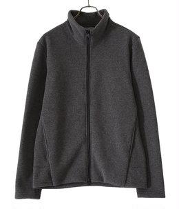 Monk Zip Sweater