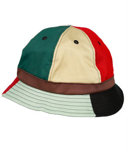 MULCH BUCKET HAT