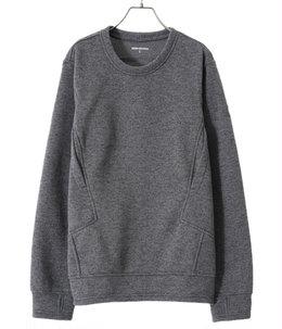 【予約】SAGE Wooly Sweatshirts