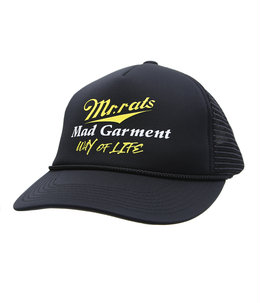"""MESH CAP """"mr.rats"""""""