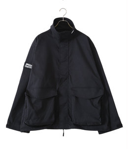 WR MILITARY JACKET